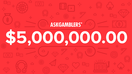 AskGamblers Casino Complaint Service Returns over $5m