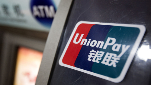 Beijing calls for crackdown on 'abused' state-backed China UnionPay