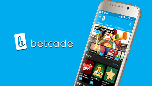 Betcade, the first Android app store for gambling, launches early access program
