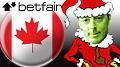 Betfair goes full Grinch, exits Canada