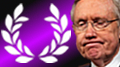 Caesars finds coal under Xmas tree after Reid fails to pass bankruptcy amendment