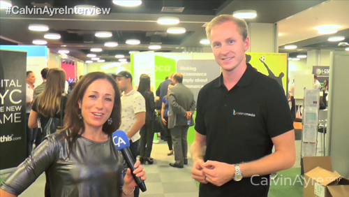 Eric Bergman on Consolidation in The Affiliate Market