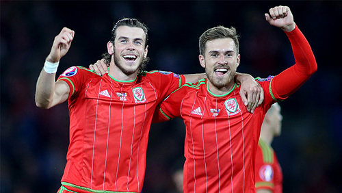 Euro 2016 Draw: England Draw Wales; Belgium & Italy Form Group of Death; Germany to Win