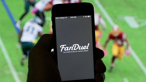 """Roman """"longbottom' Edmond Wins $3m at FanDuel; 66% of New Yorkers Believe DFS is Illegal; Canada DFS Players Get Itchy"""