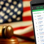 Fantasy sports app claims to be legal in the U.S.