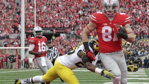 Fiesta Bowl Preview - #7 Ohio State vs #8 Notre Dame