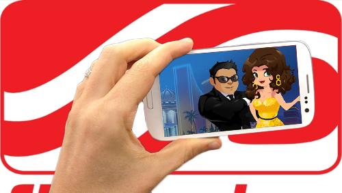 FlowPlay Launches Vegas World Free Slots