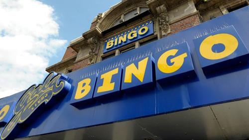 Gala Coral sells 130 bingo clubs ahead of Ladbrokes merger