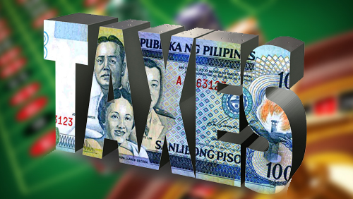 Gov't think tank proposes casino entry fee for Filipinos