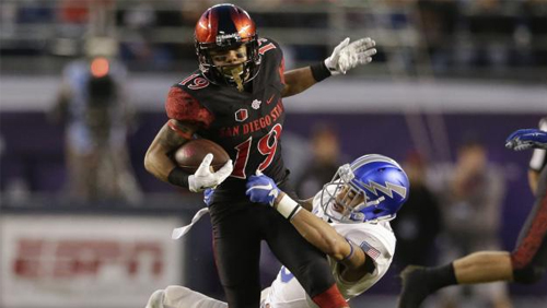 Hawaii Bowl - Cincinnati Bearcats Vs. San Diego State Aztecs