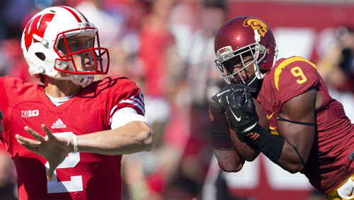Holiday Bowl Preview – Wisconsin Badgers vs. USC Trojans