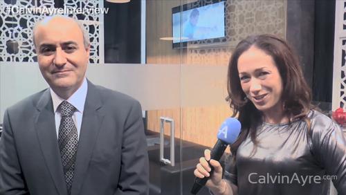 Hon. Jose Herrera on What Malta Has to Offer