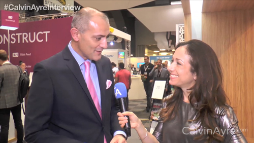 Joseph Cuschieri: A year of change for Malta Gaming Authority