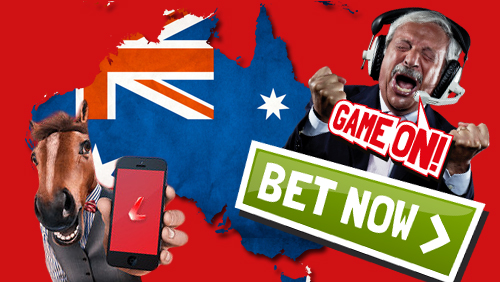 Ladbrokes revives live betting feature in Australia
