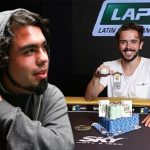 LAPT Season 8 Round Up: Yuri Martins Wins Main Event; Oscar Alache Takes POY Honours