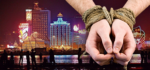 macau casino sports betting