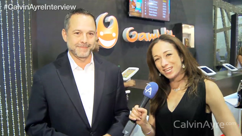 Marcus Yoder talks using mobile apps to attract millennials