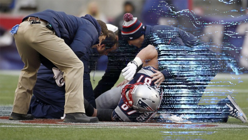 Measuring Transcendence in the NFL – Does Gronk's Injury Really Hurt Pats?