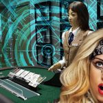 Move over Lady Gaga: Poker-faced robot dealers to swarm casinos soon