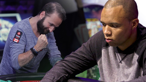 Calling The Clock: Negreanu Wins Shark Cage; Unibet Enter UK Waters, and More