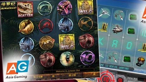 Asia casino games casino sandpiper
