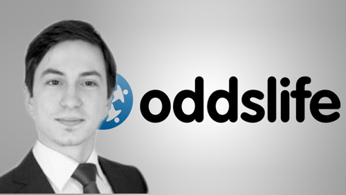 Oddslife appoints Alexandru Teodorescu as product head