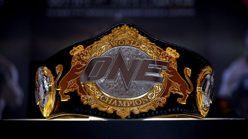 One Championship Announces Next 14 Events For 2016