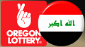 Iraqi citizen wins $6.4m Oregon Lottery jackpot via online ticket reseller
