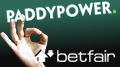 UK watchdog okays Paddy Power-Betfair merger, Ladbrokes-Coral still waiting