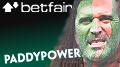 Paddy Power, Betfair shareholders okay merger; Keane settles out of court