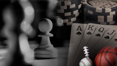 Poker, Fantasy Sports and Chess