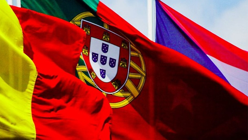 Portugal's Online Poker Market to be Segregated; Only Ronaldo's Tighty Whites Can Help