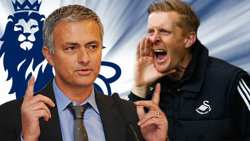 Premier League Managerial Sack Race: Mourinho & Monk Fall