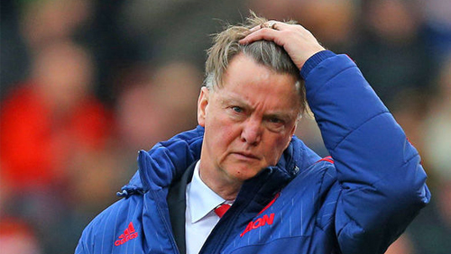Premier League Week 18 Review: Van Gaal Out of Time?