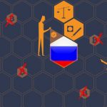 Russia sings praises for blockchain, but not for bitcoin