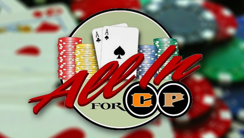 The One Step Closer Foundation & Poker Unite in Aid of Cerebral Palsy