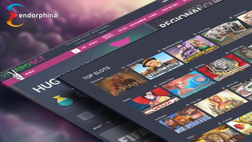 Vivarobet and Vbet launching Endorphina games