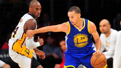 Will Warriors beat Lakers' 33-game win streak?