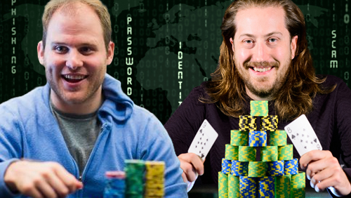 3-Barrells: TCOOP Bot; Probation For Poker Dealer & a Royal Rumble