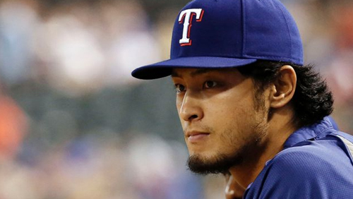 Texas Rangers' Yu Darvish in hot water following brother's gambling arrest