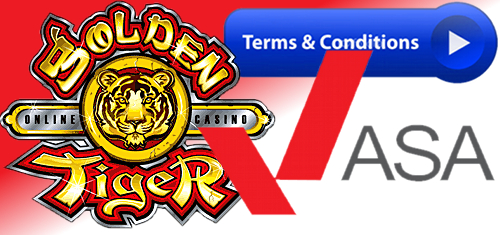 advertising-standards-authority-golden-tiger-casino