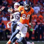 AFC Conference Championship Game: New England Patriots vs. Denver Broncos