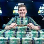 Aussie Millions Round Up: Ari Engel Wins Main Event