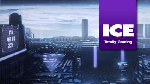 Becky's Affiliated: Top 5 attractions at ICE Totally Gaming 2016