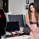Beth Shak offers $1,000-an-hour poker lessons to women looking for Mr. Right