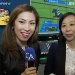 Betty Zhao: Virtual sports gaming 'like a little seed' that grows really fast