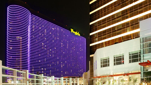 Borgata Hotel & Casino to Host Sixth Charity Series of Poker Event