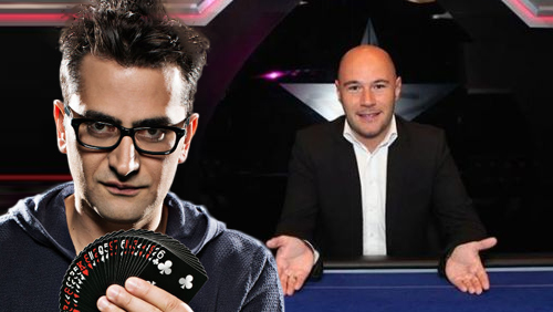 Calling The Clock: Esfandiari Flushed; GPL Teams Announced and More
