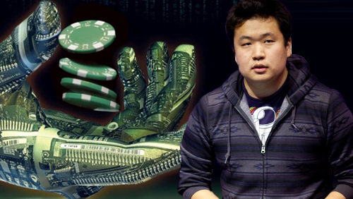 Calling The Clock: PokerStars Battle Bots, Jason Mo, and More