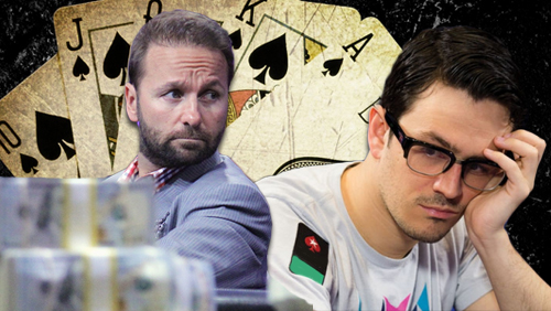 Calling The Clock: PokerStars Logo Change, Haxton Life Change and More